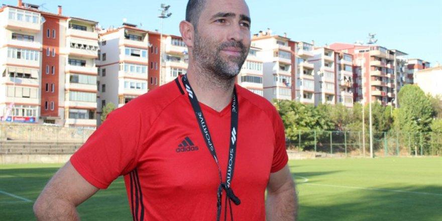 """Igor Tudor """"Beşiktaş'a Karşı Sürpriz Yapabiliriz"""""""