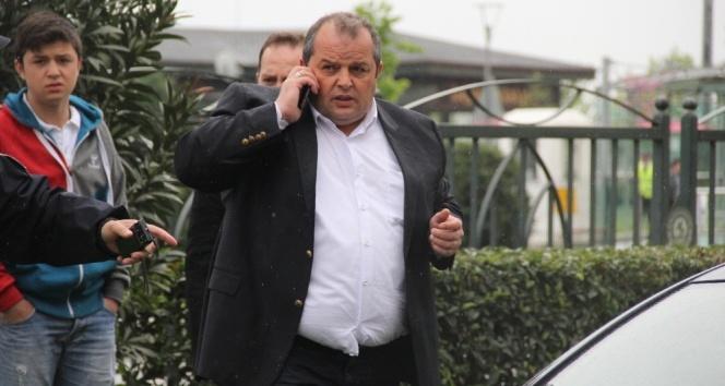 Ak Partili İlçe Başkanına Fetö Gözaltısı