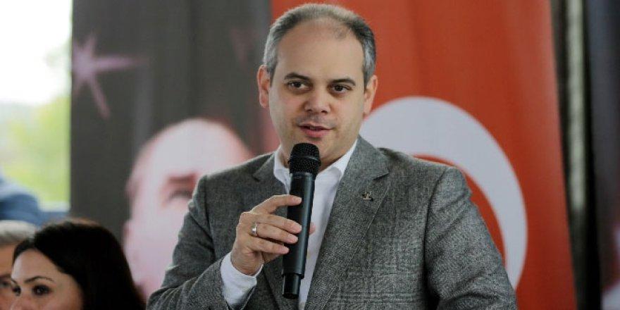 Bakan Kılıç, milli judocu Ecem Taşın'ı tebrik etti