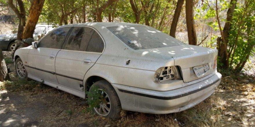 Şırnak, Silopi'de bomba yüklü 3 araç bulundu