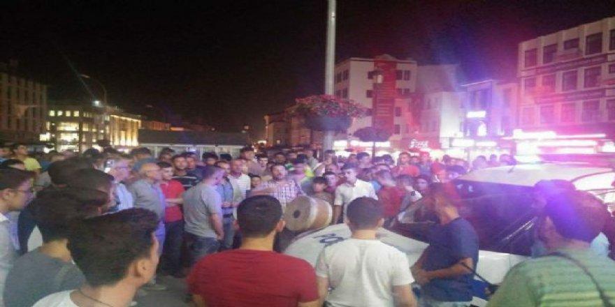Konya'da Elektrik Kesintisi Darbe Şüphesine Yol Açtı