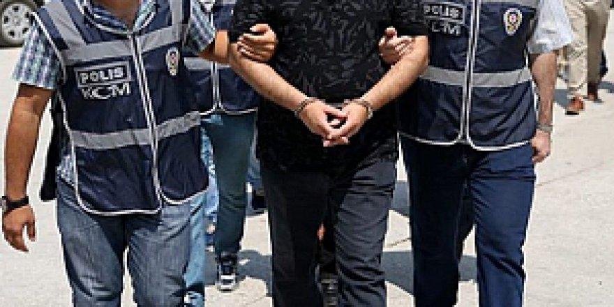 Osmaniye'de 30 Öğretmene Fetö tutuklaması
