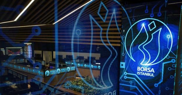 Borsa İstanbul Günü 0,21'lik Düşüşle Kapattı