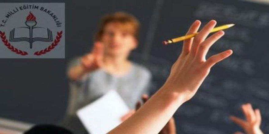 Milli Eğitim Bakanlığı Açıkladı: 6 Bin 7 Kişi Görevlerine İade Edildi