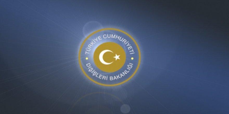 Ve Türkiye hazırlık yapıyor...