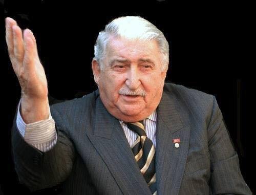 Mersin Eski Belediye Başkanlarından Kaya Mutlu Hayatını Kaybetti