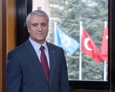 Naci Gündoğan'ın Bayram Mesajı