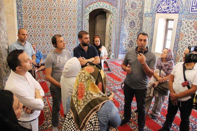 Edirne'de Mimar Sinan' Projesi Sona Erdi