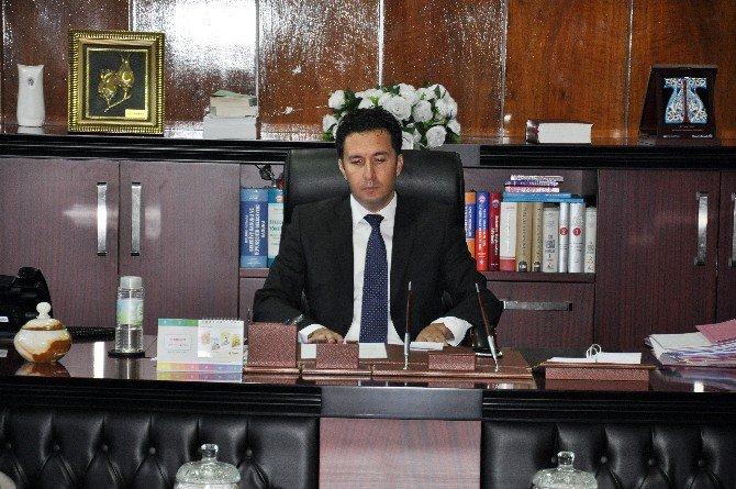 Bulanık Belediyesi Başkanlığına Ömer Şahin Atandı