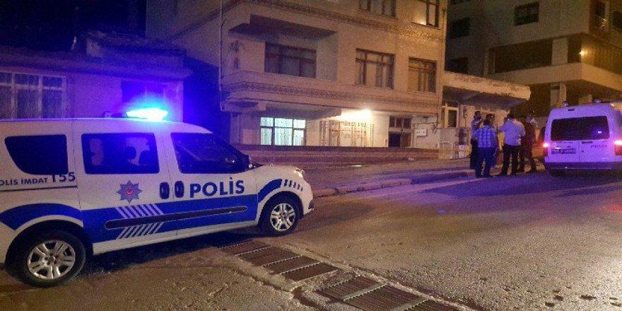 Samsun'da Hamit Uyaner baltalı saldırıda hayatını kaybetti