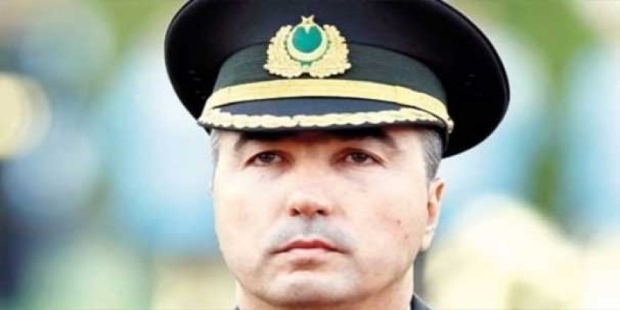 Darbeci Komutanın Skandal Tayyip Ölsün duası