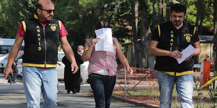 Adana'da Hemşireyiz diyerekten fuhuş skandalı!