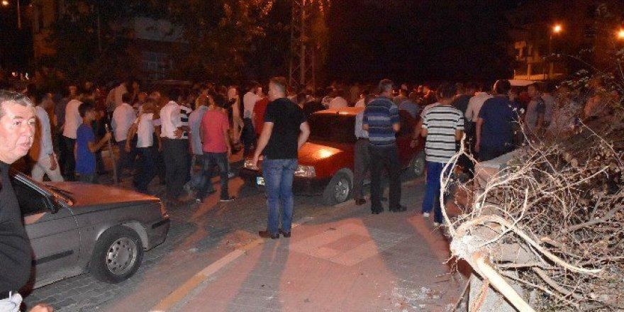 Sinop, Durağan'da Büyük Gerginlik!