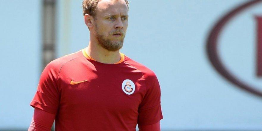 Galatasaraylı Semih Kaya: Kadıköy'de kupa kaldırmış takımız