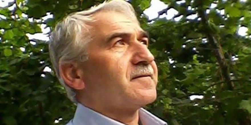 Ordu, Kumru'da incir ağacından düşen kişi öldü