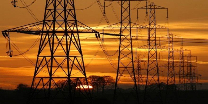 18 Eylül 2016 tarihinden itibaren bazı il ve ilçelerde elektrik kesintisi yaşanacak!
