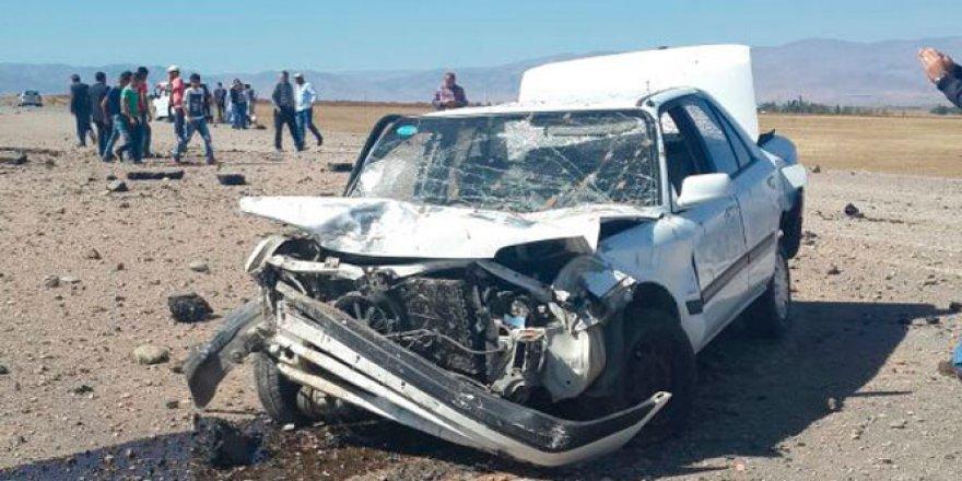 Muş'ta askere hain tuzak: 2 yaralı