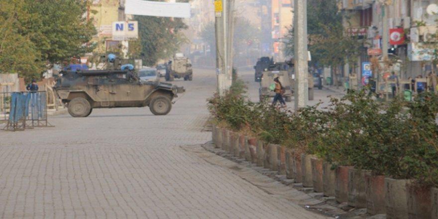 Hakkari, Yüksekova'da sokağa çıkma yasağı kaldırıldı