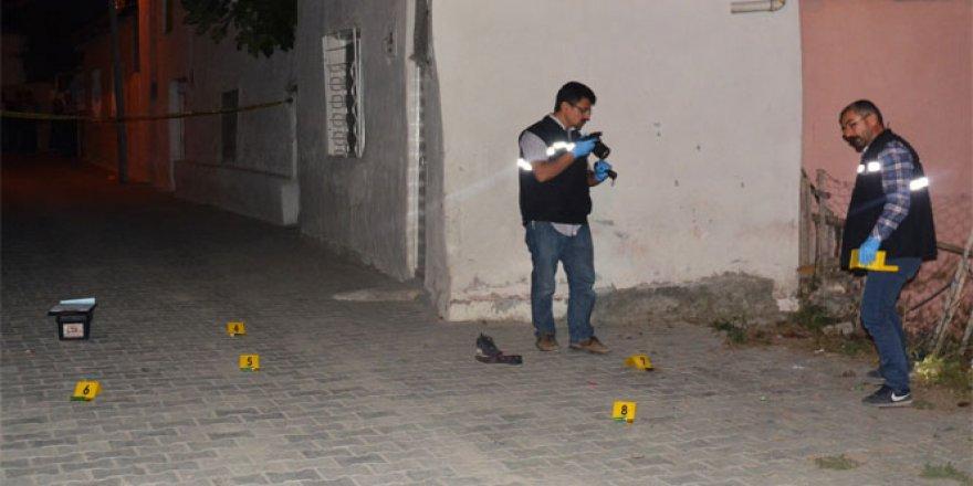Malatya, Battalgazi'de silahlı kavga: 4 yaralı