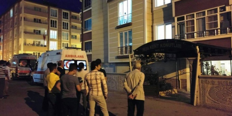 Kars Kağızman'da Ahmet Ece şehit oldu