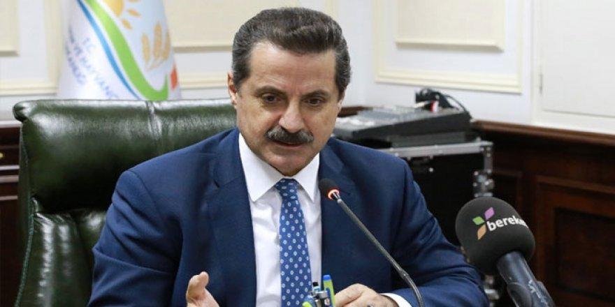Gıda, Tarım ve Hayvancılık Bakanı Faruk Çelik: 'Et fiyatları stabil hale gelecek'