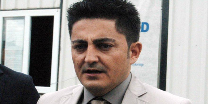 Bolu Vali Yardımcısı Nurullah Ertaş açığa alındı