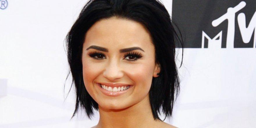 Demi Lovato 1 Ekim'de Türkiye'ye geliyor!