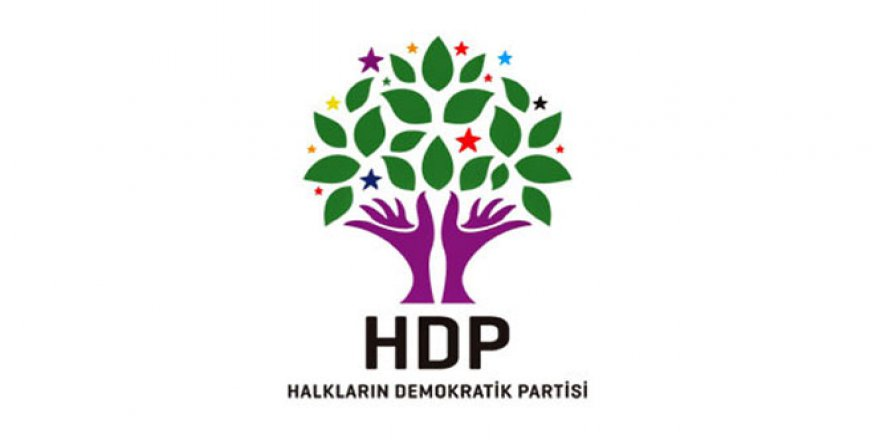 8 HDP'li milletvekili ifadeye çağrıldı
