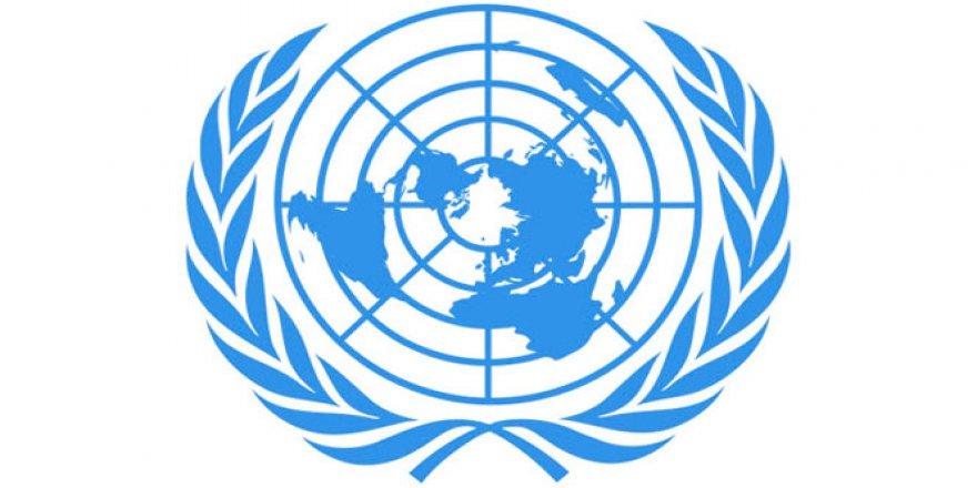 Birleşmiş Milletler, Suriye'de insani yardımlarına yeniden başlıyor
