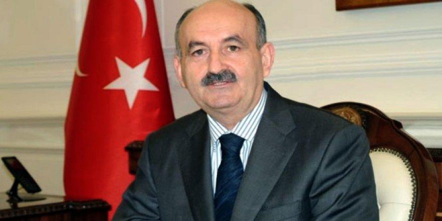 Bakan Mehmet Müezzinoğlu'ndan 'kıdem tazminatı' açıklaması