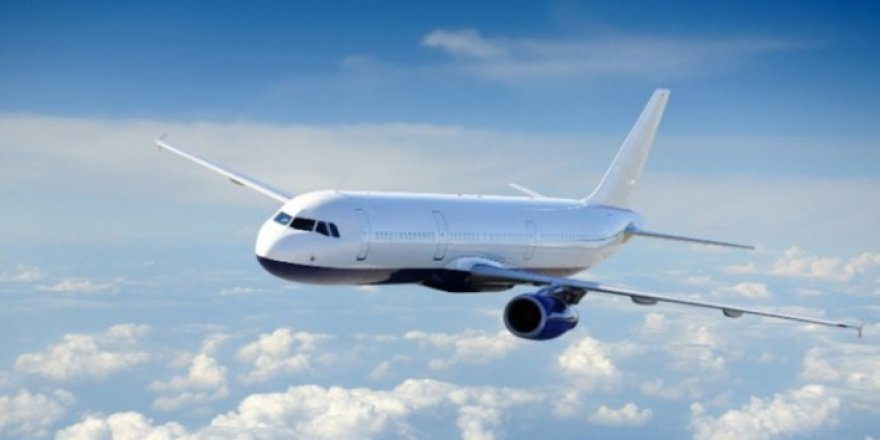 THY uçağından Trabzon'a acil iniş