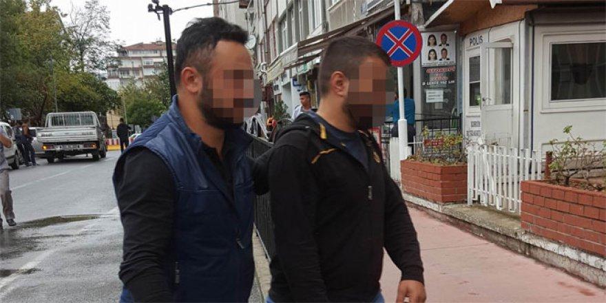 Samsun'da uyuşturucu operasyonu: 12 kişi gözaltına alındı