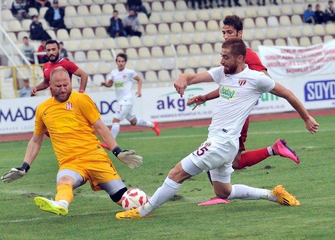 İnegölspor Teknik Direktörü Osman Özdemir: