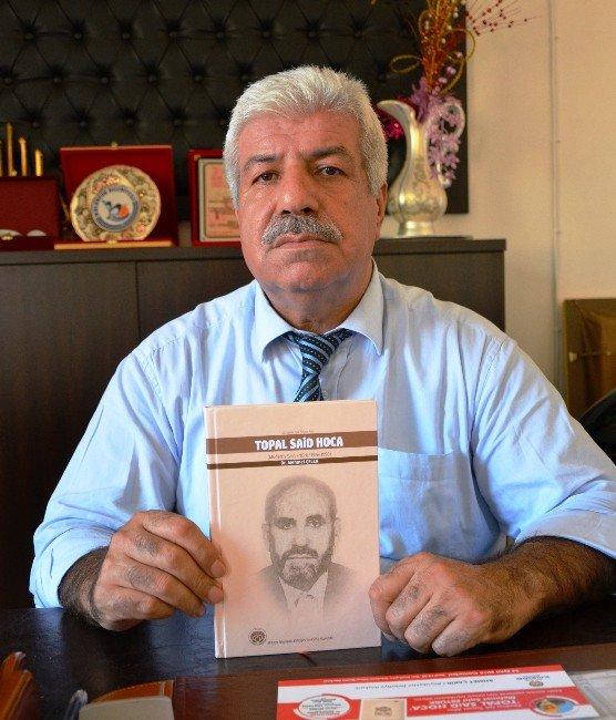 Malatya Büyükşehir'den Topal Said Hoca Paneli