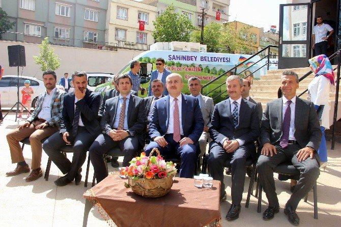 Şahinbey Belediyesinden 20 Bin Öğrenciye Kırtasiye Yardımı