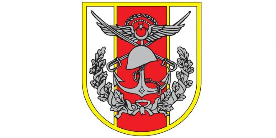 Türk Silahlı Kuvvetleri: 'Kilis'e atılan roketlerin ardından DEAŞ hedefleri hava harekatı ile imha edildi'