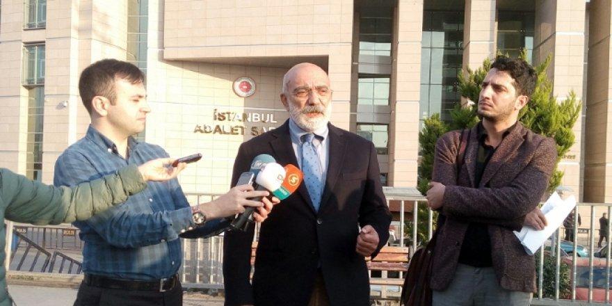 Serbest bırakılan Ahmet Altan hakkında tekrar yakalama kararı