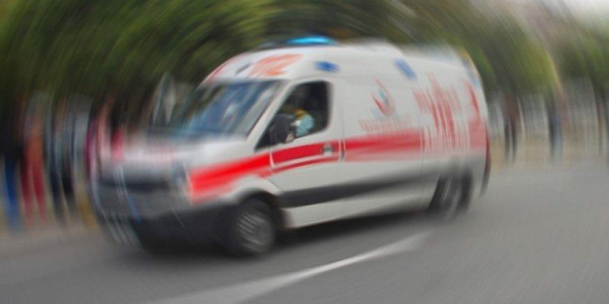Rize'de sokak ortasında silahlı saldırı: 1 ölü, 1 yaralı