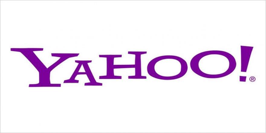 Yahoo kullanıcılarının bilgileri ele geçirildi!