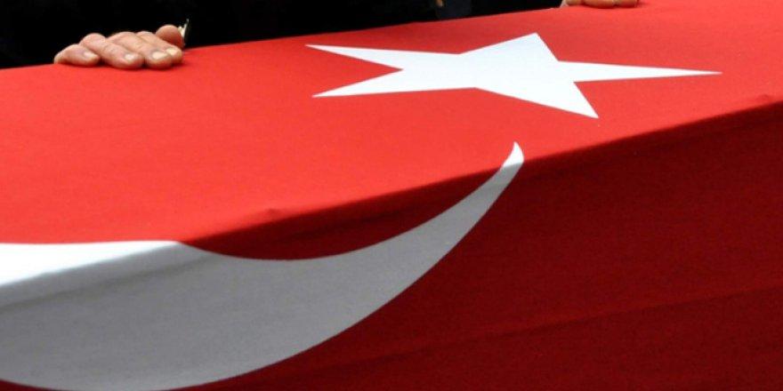 Şırnak'ta Kömür Ocakları Mevkiinde koruculara saldırı: 1 şehit