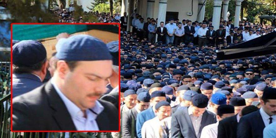 Alihan Kuriş Süleymancılar cemaatinin yeni lideri oldu