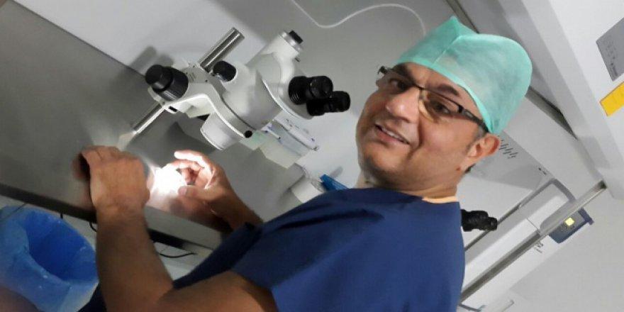 Tüp bebekte kişiye özel tedavi