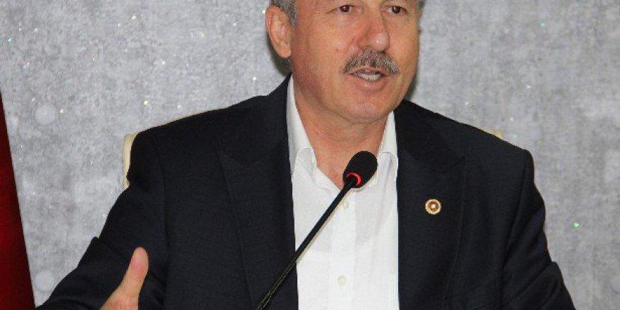 Ak Parti Milletvekili Selçuk Özdağ'dan Cemaatler Açıklaması
