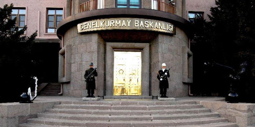 Hakkari, Yüksekova'da saldırı hazırlığındaki 12 PKK'lı öldürüldü!