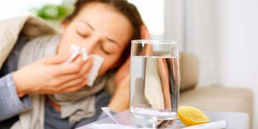 Sonbahar'da soğuk algınlığına dikkat!