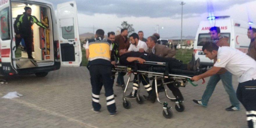 Van, Başkale'de çatışma: 3 korucu yaralı