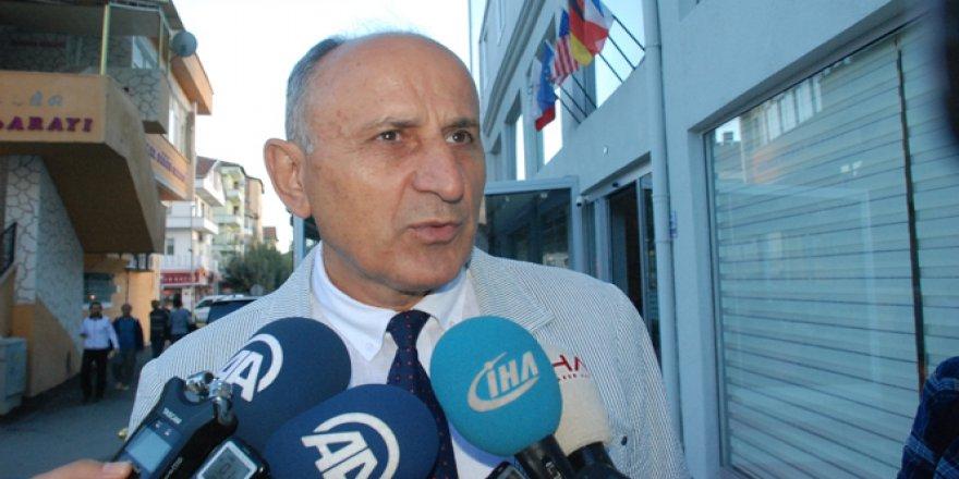 CHP'li Dursun Çiçek: '5 bin başvuru var'