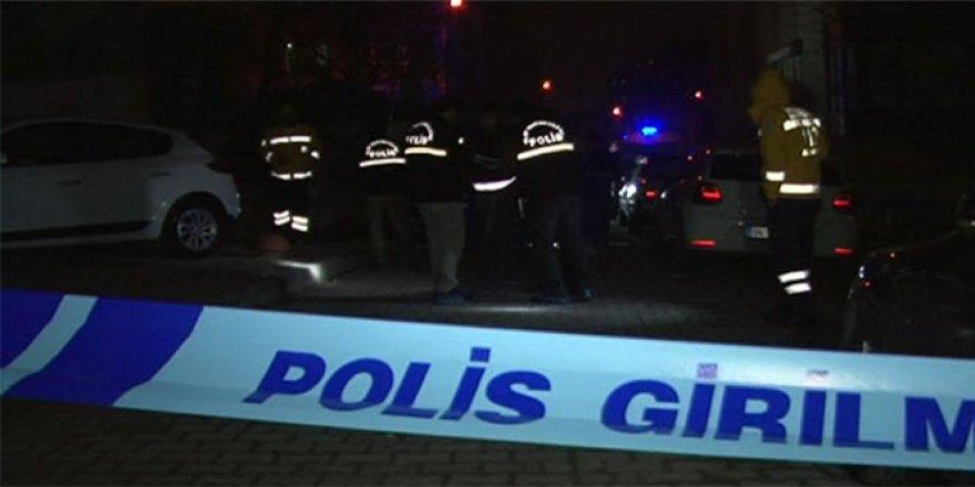 Zonguldak'ta ormanlık alanda kadın cesedi bulundu