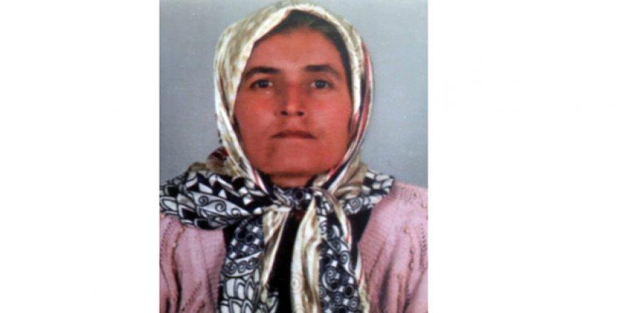 Antalya, Manavgat'ta 54 yaşındaki kadın 2 gündür kayıp