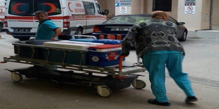 Balıkesir'de Hayatını Kaybeden Mesut Karadağ'ın Organları 7 Kişiye Umut Oldu